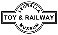 Leuralla NSW Toy Railway Museum
